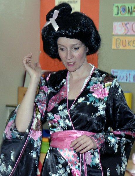 China Geisha (2)