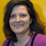 Konrektorin Sandra Laumann