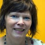 Schulleiterin Silvia Wetter-Wicht